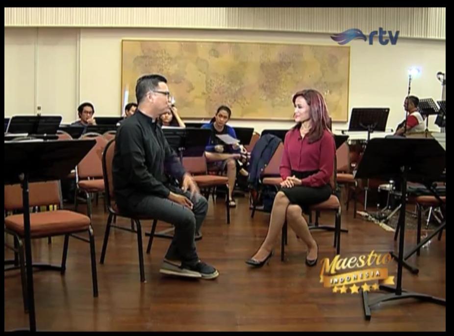 Maestro Indonesia RTV - Episode Avip Priatna Part 4