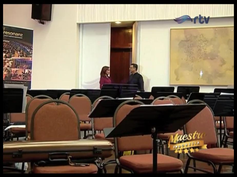 Maestro Indonesia RTV - Episode Avip Priatna Part 2