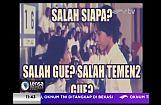 ISENG MEMBAWA PETAKA - LENSA INDONESIA SIANG