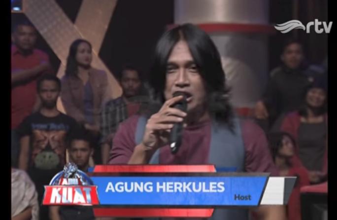 Adu Kuat RTV: Episode 2 (Part 2)