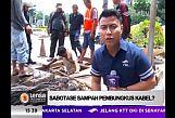 LENSA INDONESIA SIANG - Ikan Lele di Sampah Kabel